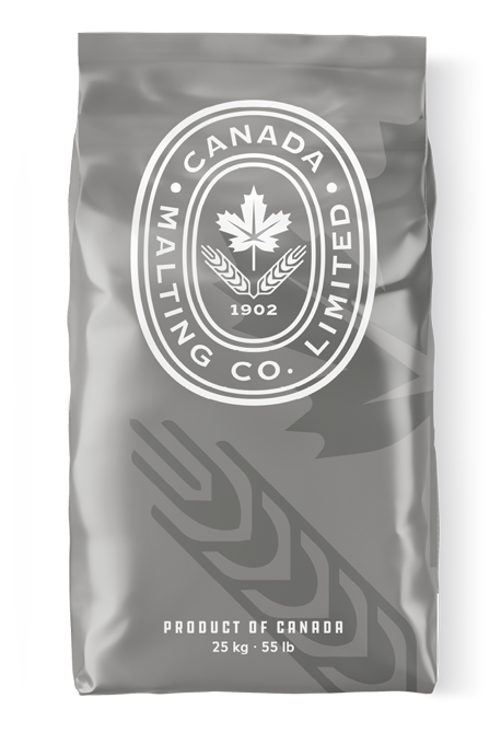 Malt Sélection de l'Ontario le package