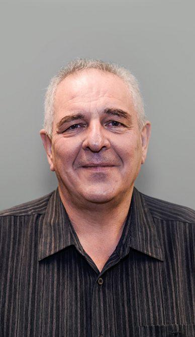 Bob McWilliam